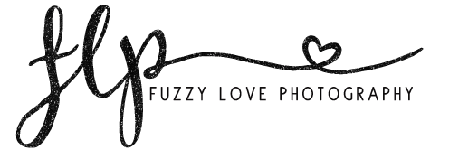 Fuzzy Love Photography Logo 1